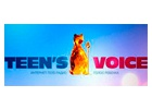 Teens_voice_logo
