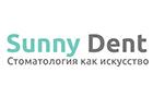 лого Sunny Dent вектор 2